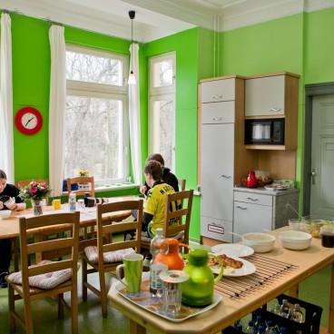 Mansfeld-Löbbecke-Stiftung | Foto aus den Stiftungen 7