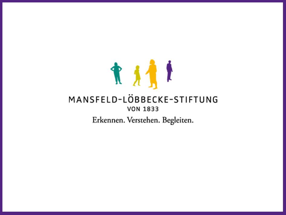 Logo Mansfeld-Löbbecke-Stiftung - Beitrag
