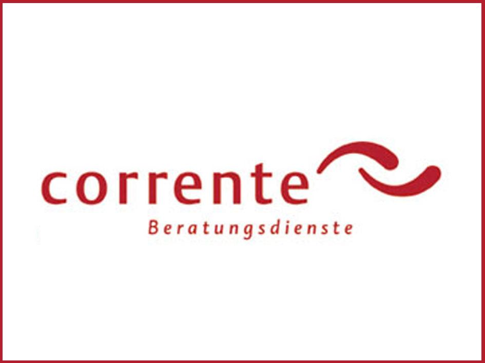 corrente Logo