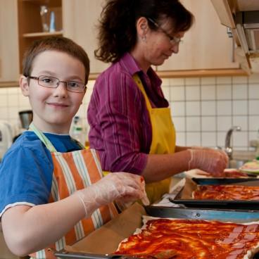 Mansfeld-Löbbecke-Stiftung | Foto aus den Stiftungen 14