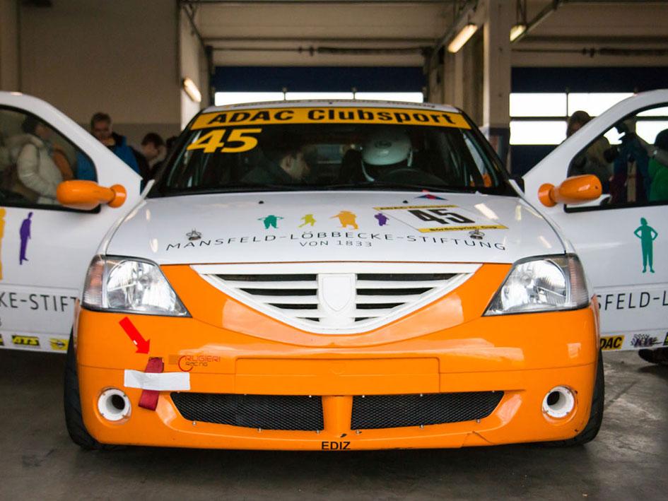 Mansfeld-Löbbecke-Stiftung gibt Gas |Auto Front