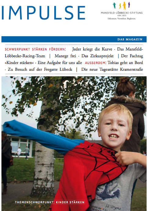 Magazin Impulse 2017 - Vorschaubild