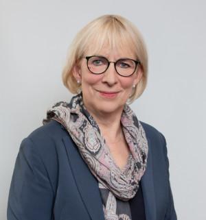 Christiane Redecke - Vorstand