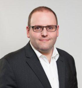 Yves Zinn - Vorstand