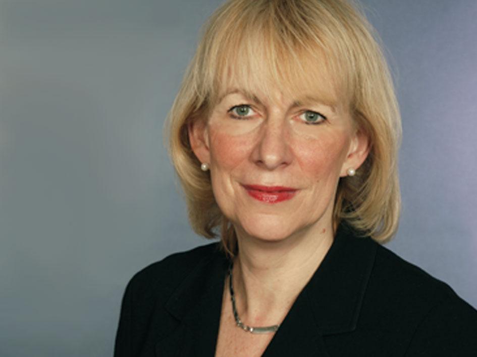 Christiane Redecke - neuer Vorstand der Mansfeld-Löbbecke-Stiftung