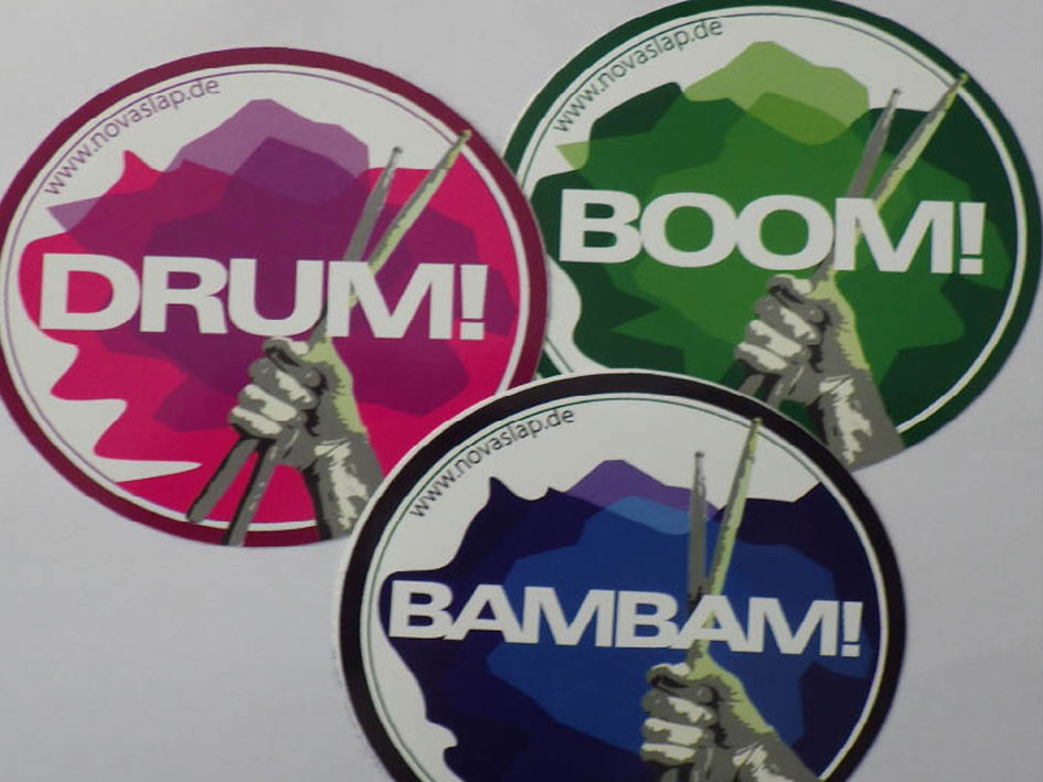 Drum-Boom-Bambam-Titel