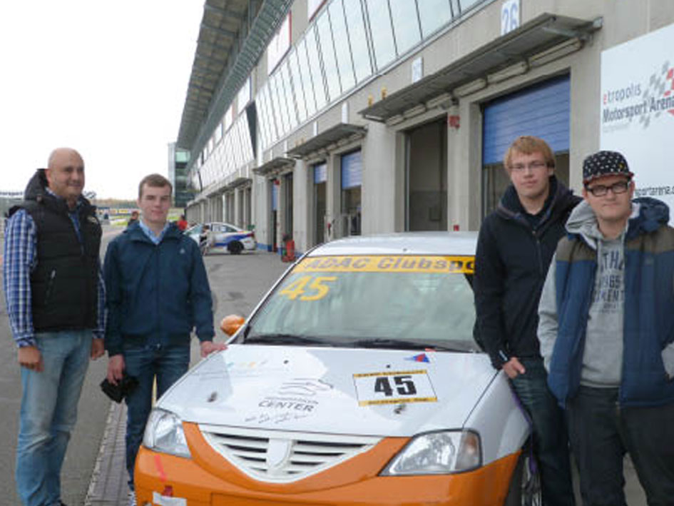 Mansfeld-Löbbecke-Racing Team
