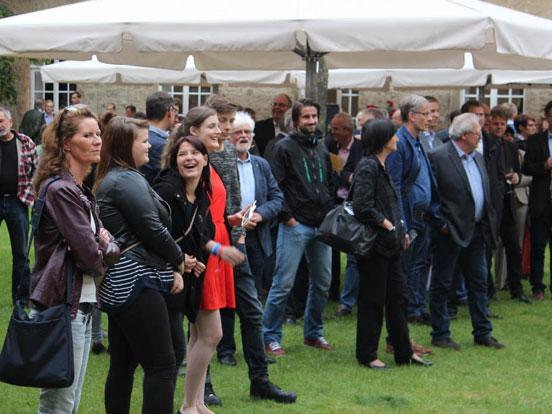 Gäste Landkreis Goslar Sommerbegegnung