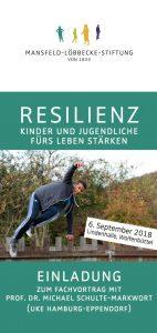 Resilienz Fachvortrag Vorschau