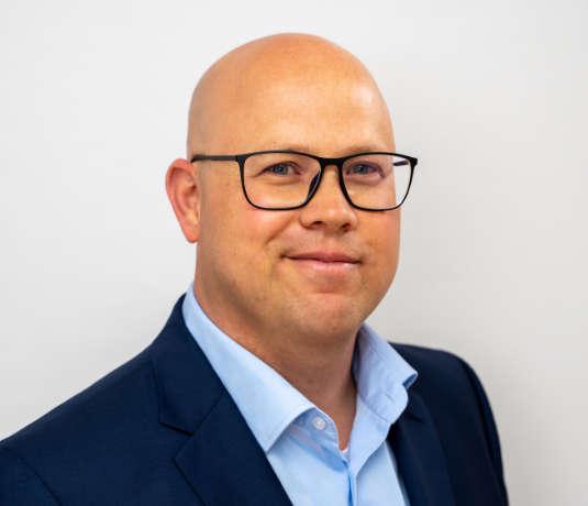 Andreas Mittendorf, Mansfeld-Löbbecke-Stiftung