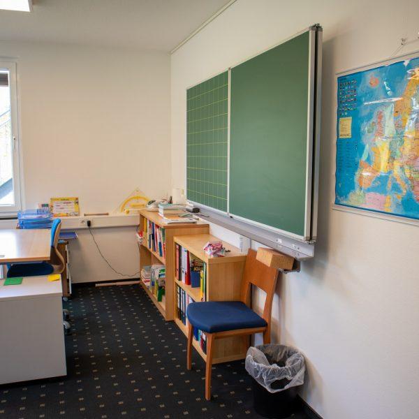 Lerngruppenzimmer